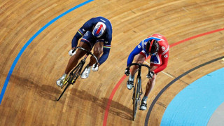 Preview - Olympic Track Cycling - Sprint