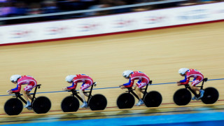 Preview - Olympic Track Cycling - Endurance