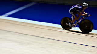 Silver for Barker as UCI Juniors Track World Championships concludes