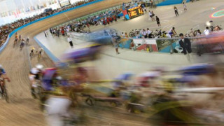 Scottish Cycling seeks volunteers for Scottish National Track Championships
