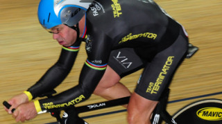 World Masters Track Cycling Championships begin in Manchester
