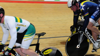 World Masters Track Cycling Championships conclude in Manchester