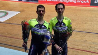 Duggleby equals Manchester Premier Track League wins record