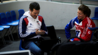 British Cycling appoint new paracycling lead coach