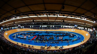 2013-14 Revolution Series concludes at Lee Valley Velo Park in spectacular style
