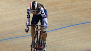 Capewell collects third gold at  British Cycling Junior and Youth National Track Championships