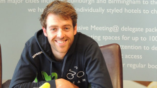 Dowsett in 'a good place' for hour record attempt