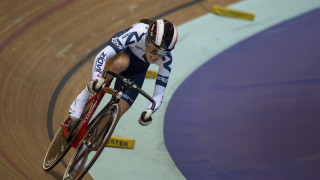 Four champions crowned as British Cycling National Youth and Junior Track Championships begin