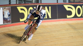 Capewell collects second title at 2015 British Cycling National Youth and Junior Track Championships