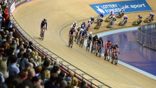Live reporting - 2015 British Cycling National Track Championships