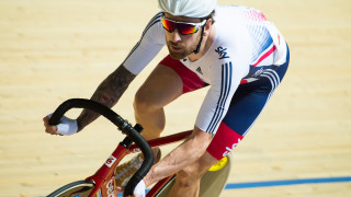 Bradley Wiggins withdraws from British Cycling National Track Championships