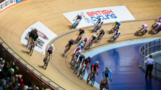 Track Cycling race guide