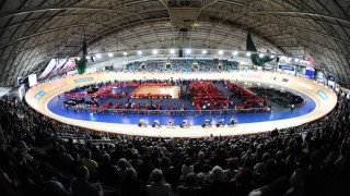 As it happened: 2017 HSBC UK | National Track Championships - day three