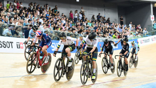 British Cycling welcomes the addition of four new medal opportunities at the 2020 Tokyo Olympic Games