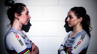 World champions Archibald and Barker to go head-to-head at HSBC UK | National Track Championships