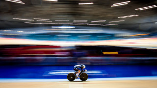 Updates: 2018 HSBC UK | National Track Championships - day three
