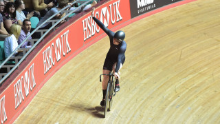 HSBC UK | National Track Championships - Schedule