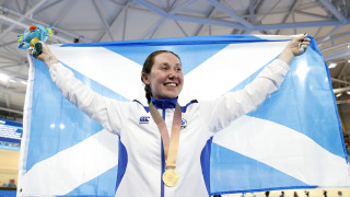 Pursuit golds for Archibald and Tanfield