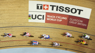 Glasgow to host Tissot UCI Track Cycling World Cup