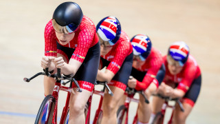 HSBC UK | National Track Championships - Tickets