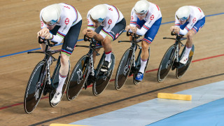 Great Britain Cycling Team - Cardiac Screening Policy