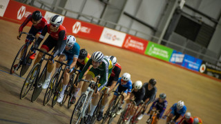 British Cycling announces changes to the format of the National Youth Omnium series