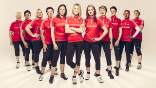 Women's cycling: Getting started