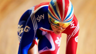 """It's just about one lap"" - Jess Varnish looks ahead to London 2012"