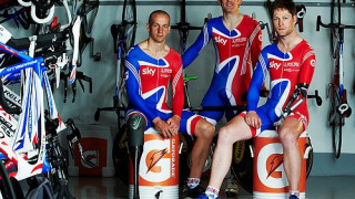 London 2012 Paralympics: One Year To Go: Gareth Sheppard Interview