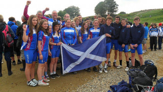 Inter-Regional Mtb Champs Report.