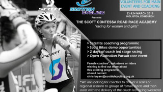 The Scott Contessa Road Race Academy