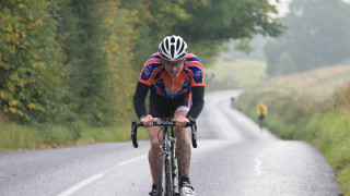 TT: Wilson defends Dundee and District Hill Climb