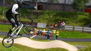 Scottish BMX Regional Round Five