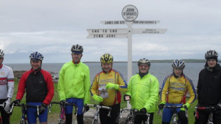 Club spotlight: Glenmarnock Wheelers Cycling Club