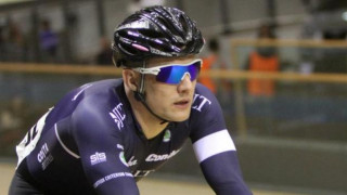 Commonwealth Medallist, James McCallum opens ED's Cycle Festival
