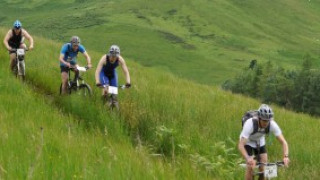 Legends Of Mountain Biking Are Heading To Selkirk