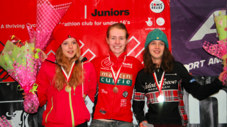 ERC Juniors Season Starter Youth Race Series