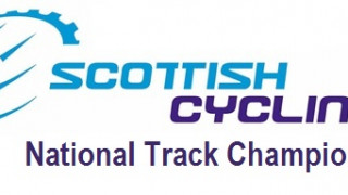 Scottish Cycling National Track Championships Media Information