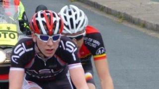 Scottish Junior Road Race Championships