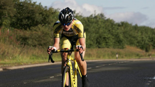Scottish National Youth TT Championships: Double Dent!