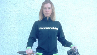 Scottish Cyclist and British Series Champion, Lee Craigie, signs with Cannondale UK