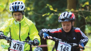 Get involved with Cycling in Scottish Borders