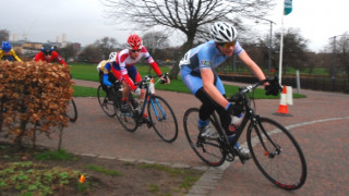 REPORT: Hundreds of Riderz took over Glasgow Green for Youth Crit