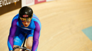 Record number of Scottish riders to compete at Glasgow Revolution