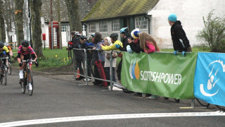 2014 ScottishPower Youth Tour of Scotland Stage three round up