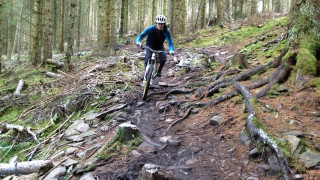 Scottish Cycling National Downhill Mountain Bike Championships Preview