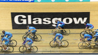 Scottish Cycling & Emirates Arena Opening Hours
