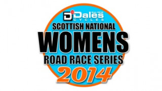Round 1 of the Scottish Cycling National Women's Road Race Series heads for Glasgow