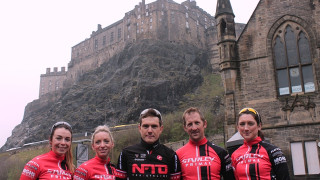 Iconic Route set to showcase Edinburgh during Pearl Izumi Tour Series