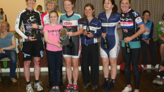 Round 3: Scottish Cycling Women's Road Race Series, supported by Dales Cycles